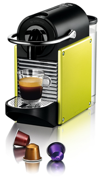 nestle nespresso machine