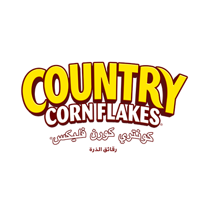 Country Corn Flakes