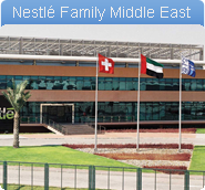 Nestle Family Middleeast
