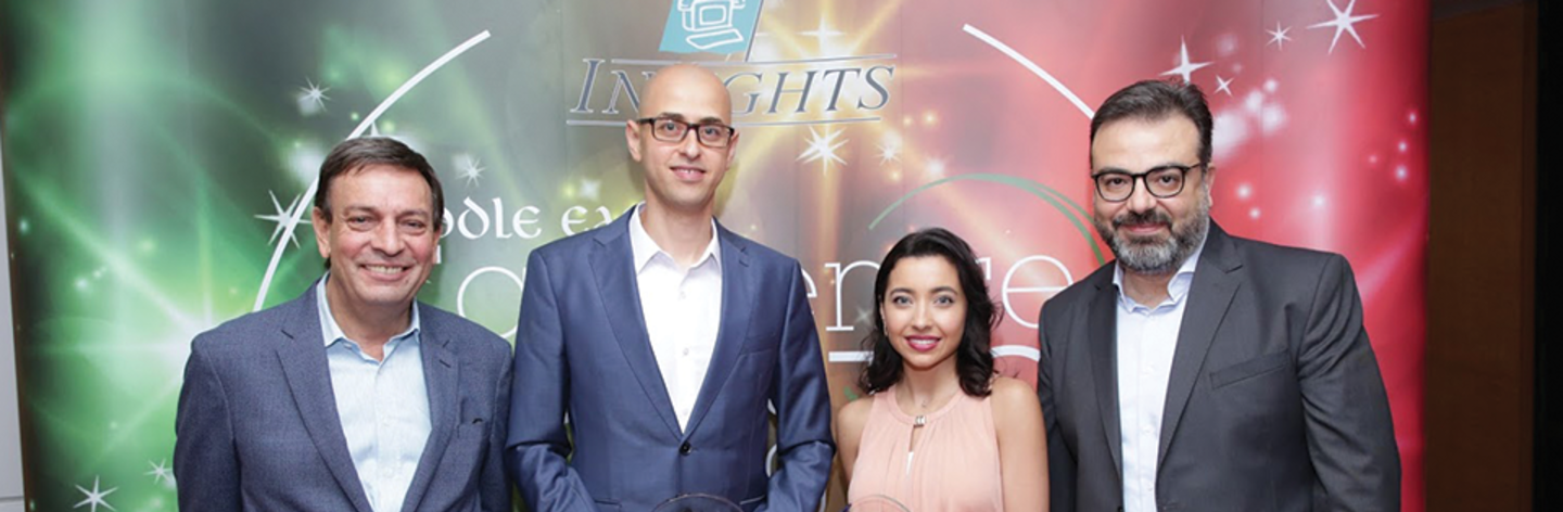 Nestlé Scores Double Win at the Insights Middle East Call Center Awards 2019